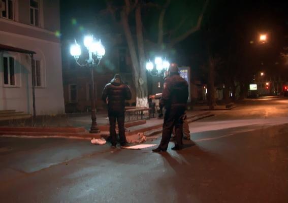 В Одессе ночью нашли пакет с самодельной взрывчаткой — МВД-0