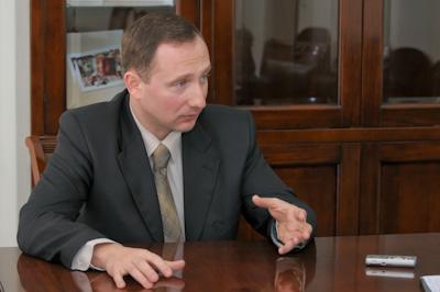 Райнин: Харьков продержится, хотя у России есть планы по его дестабилизации