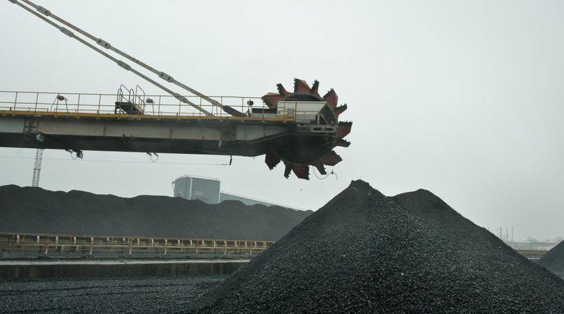 Украина за полтора года увеличит добычу угля в два раза, – Насалик