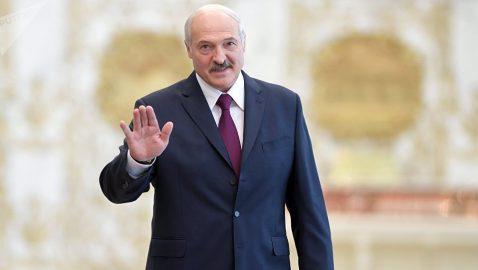 Лукашенко призвал заканчивать «недоразумение» на Донбассе