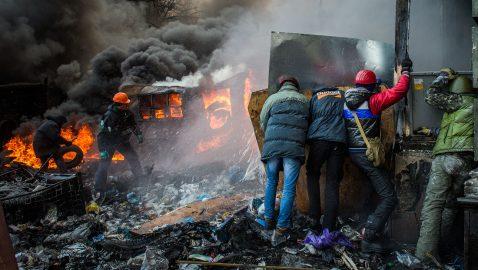 Миссия ООН заявила об ошибках и «ограниченном прогрессе» в расследовании преступлений против Майдана