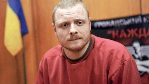 СБУ обвинила Дульского в работе на российские спецслужбы и подготовке провокаций