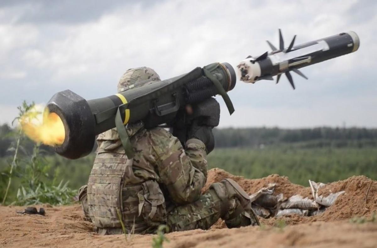 В Пентагоне прокомментировали возможность покупки Украиной новых Javelin-0