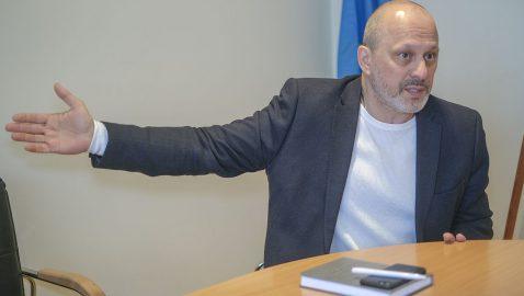 Глава НОТУ сообщил, кто будет вести дебаты Зеленского и Порошенко