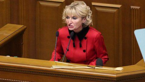 Луценко: дам совет Зеленскому, как работать, а не воевать