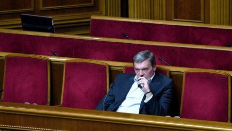Грымчаку предъявили подозрение