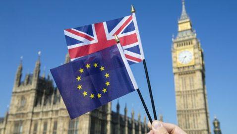 ЕС не видит оснований для дальнейших переговоров по Brexit
