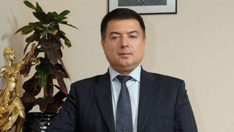 СМИ: избран новый глава Конституционного суда