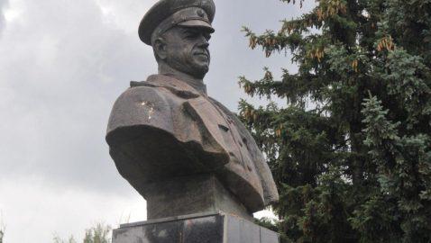 Харьковский горсовет обжаловал решение суда о незаконности присвоения проспекту имени Жукова