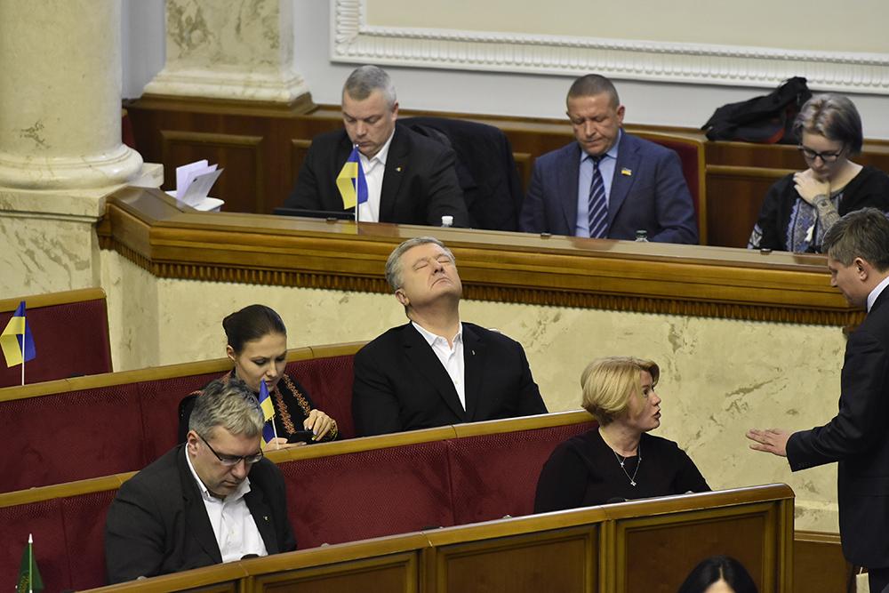 Рада увольняет Рябошапку. Текстовая трансляция (завершена) - 1 - изображение