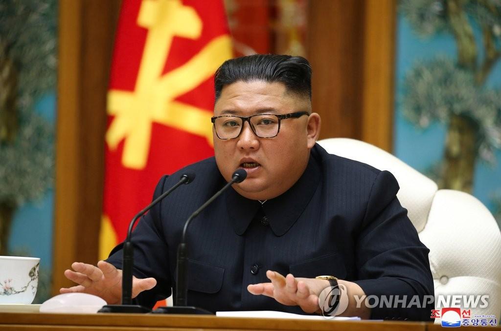 В Южной Корее прокомментировали информацию о тяжелой болезни Ким Чен Ына-0