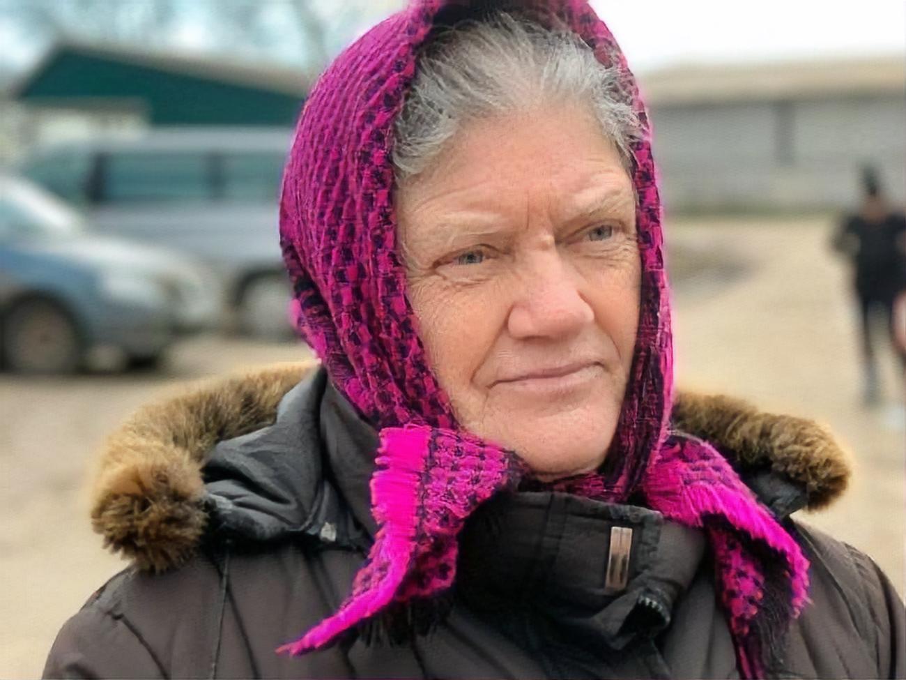 Пенсионерка, которой «слуга народа» предлагал продать собаку, рассказала, помог ли ей нардеп