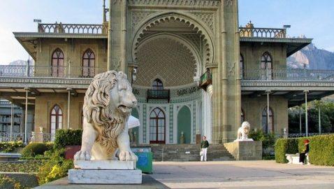 Кабмин внёс 175 объектов в Крыму в реестр культурного наследия Украины