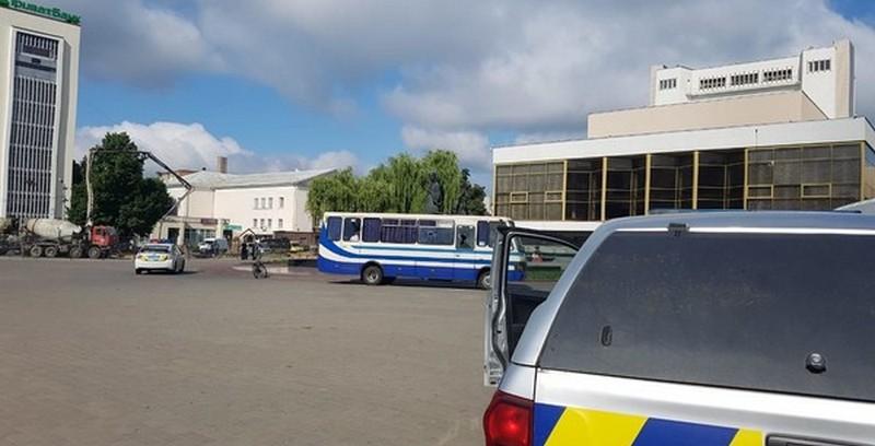 Жена луцкого террориста едет в Луцк – СМИ-0
