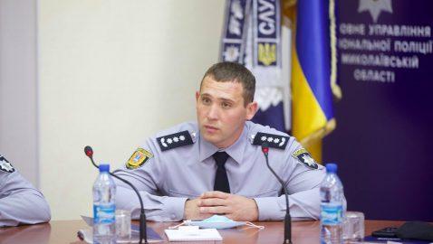 Нацполиция: нападение на активиста «Партии Шария» в Николаеве сильно распиарили в СМИ