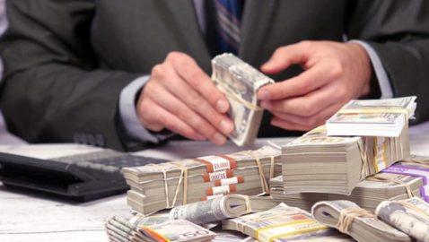 Суд обязал ГФС начать производство по возможному отмыванию денег партией «Слуга народа»