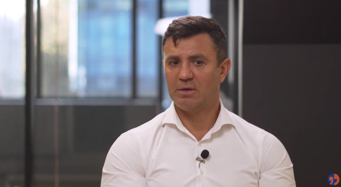 Тищенко: мы не можем заниматься братоубийственной войной на Донбассе