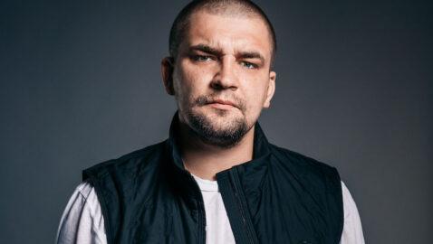 Рэпер Баста перестал угрожать нацбезопасности Украины