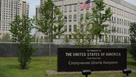 В Киеве избили до смерти сотрудницу посольства США