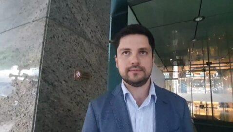 В «Слуге народа» прокомментировали интервью Богдана Гордону