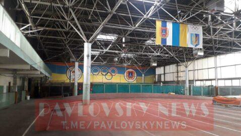 COVID-19 в Одессе: главную базу подготовки олимпийцев отдают под госпиталь для больных