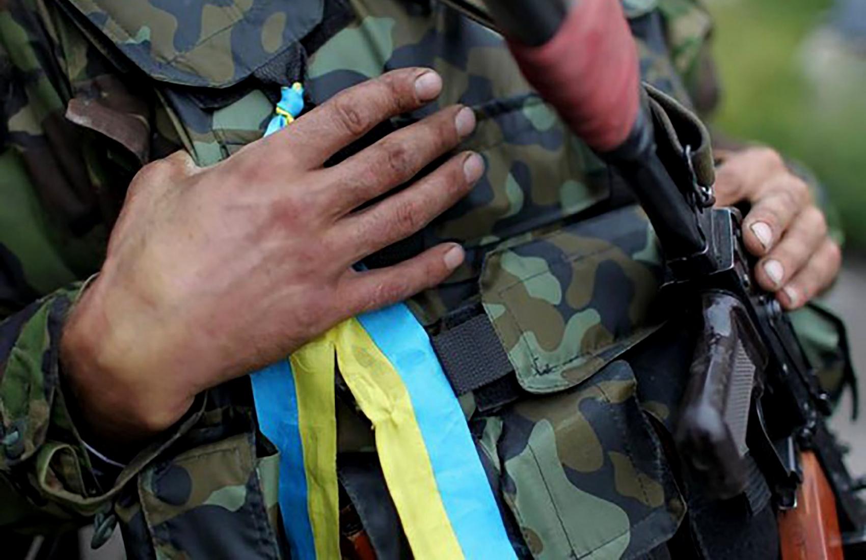 Военнослужащий ВСУ избил, ограбил и поджёг своего сослуживца-0