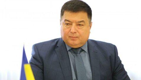 Тупицкий прокомментировал недопуск в здание КСУ