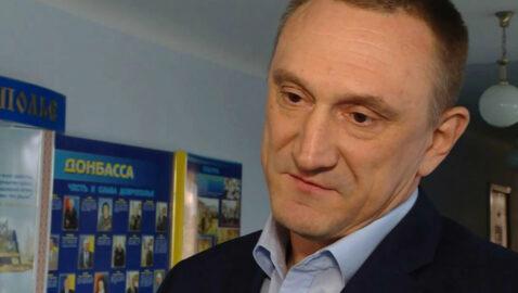 Довыборы в Раду. Что известно об Аксенове, победившем в Донецкой области