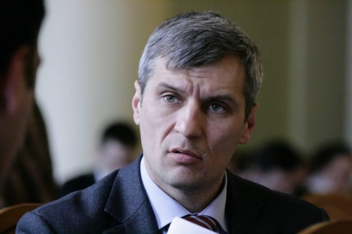 Кошулинский потребовал перевыборов на Прикарпатье