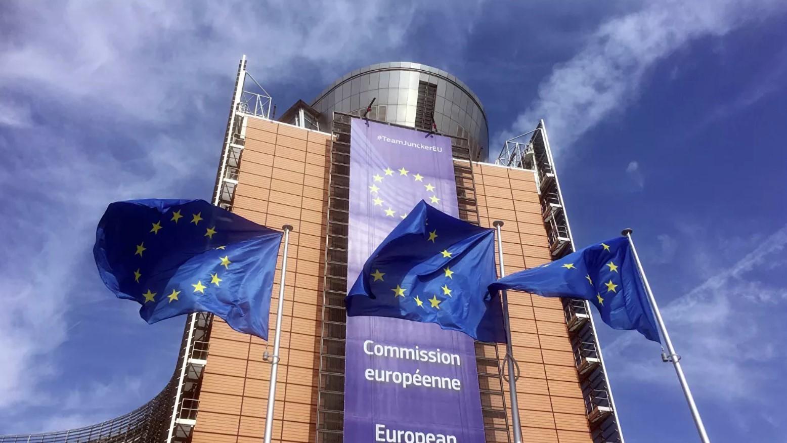 ЕС продлил санкции против РФ из-за аннексии Крыма