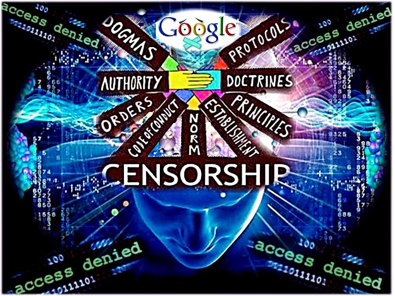 Google отчитался о блокировке YouTube-каналов и доменов с критикой украинских властей и ВСУ